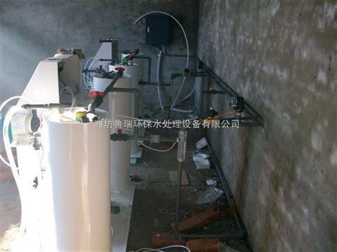 武汉二氧化氯发生器智能家居