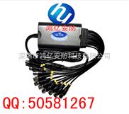 8路USB接口视频采集卡 USB视频采集卡