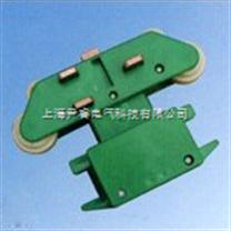 JD-7-25管式滑触线集电器|七极25A管套式滑触线集电器