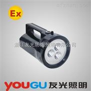 GBST368手提式防爆探照灯优质供应商