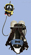 大连消防呼吸器CCS认证厂家,消防呼吸器规格型号
