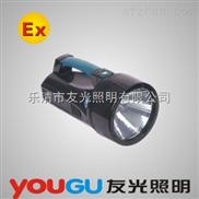 手提式探照灯,BST6305手提式防爆探照灯生产厂家