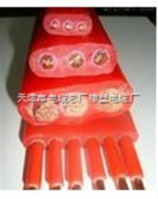 ZR-YGGRB阻燃扁电缆标准