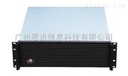 思讯16路1080P高清数字矩阵,高清数字矩阵,一出四屏