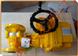 ABQ941F-40C氨气专用电动球阀-开关型防爆电动球阀