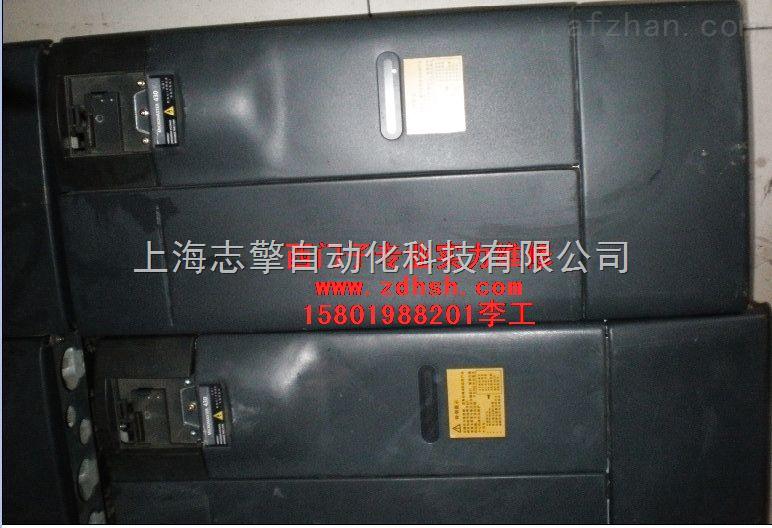 西门子MM440 45KW显示横杠维修