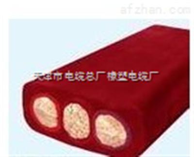 ZR-YVFB  ZR-YVFB高温丁晴扁电缆厂家