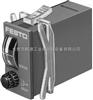 PZVT-120-SEC德国FESTO长时计时器$festo气缸选型手册