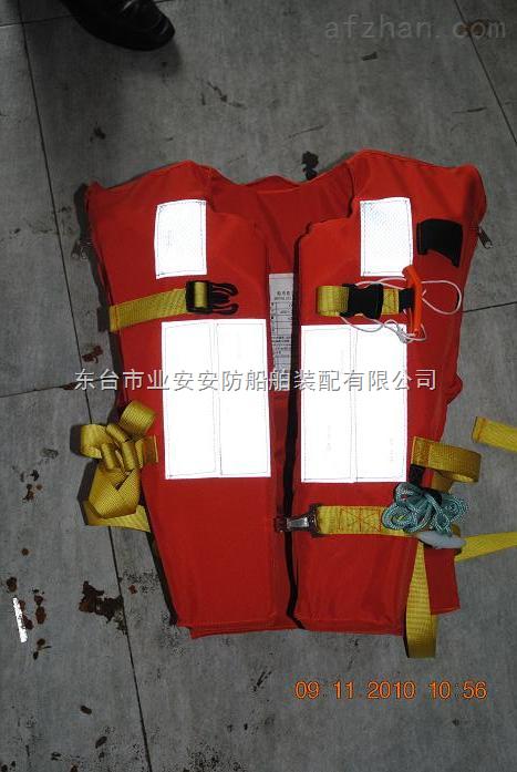新型标准救生衣规格参数 | 新型标准救生衣认证单位