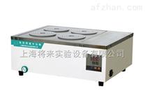 双列四孔DZKW-S-4,电热恒温水浴锅价格