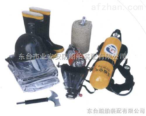 DFX-1型消防员装备认证厂家丨 DFX-1型消防员装备型号参数