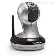 无线网络摄像头高清监控免布线P2P网络摄像机