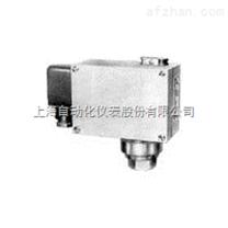 双触点压力控制器 D501/7DZ   远东仪表厂
