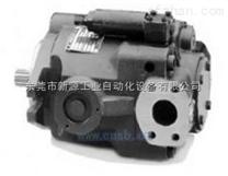 Parker派克PV系列轴向柱塞泵%美国派克电磁阀