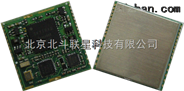 BN2525高灵敏度 BD2/GPS 双模接收机模块