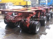 天津半挂特种车辆制造厂家