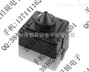 600线微型高清CCD黑白摄像机