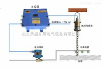 矿用热释光控洒水降尘装置---皮带机转载点喷雾