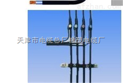 YFZ-NHYV耐火型预分支电缆厂家