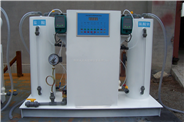 三门峡二氧化氯发生器科技是金