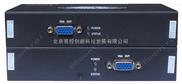 VGA光端机,单模单芯光端机FC/SC,0-20公里