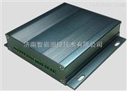 网络高清温湿度字符叠加器叠加网络高清摄像机温湿度信息