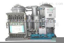船用机舱舱底油污水处理装置CCS认证