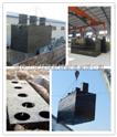 江西地埋一体化污水处理设备生产厂家 价格