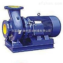 供应ISW40-125小型管道泵