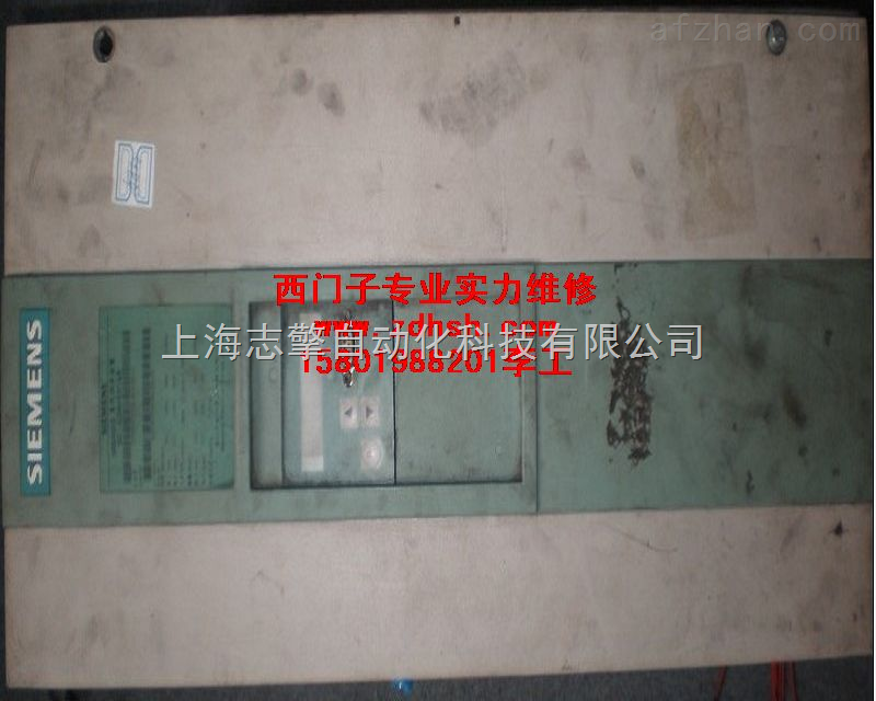 西门子6RA7093-4DV62-0