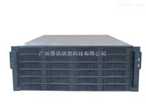 思讯科技60盘位48盘位IP-SAN磁盘阵列