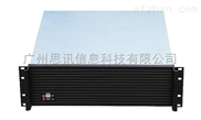 思讯科技16路高清解码数字矩阵,高清电视墙服务器,四屏输出