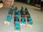 供应200QJ32-39-3QJ不锈钢深井泵 深井泵价格 台州深井泵