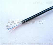 WDZ-HYA50x2x0.5无卤阻燃通信电缆