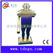 TDZ-Y245-机器人一字闸