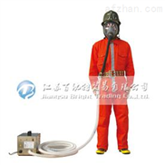 电动送风长管呼吸器