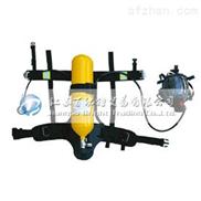 紧急救援正压式空气呼吸器装置