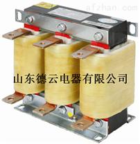 深川变频器配套三相进线|输出电抗器选型