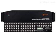 监控矩阵-av矩阵64进16出-视频矩阵切换器-主机-键盘