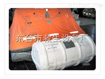 CCS充气救生筏以质量为根本