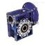 NMRW025减速机与YS系列电机标准配置