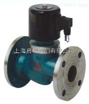 蒸汽电磁阀-上海启标电磁阀系列