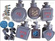 BHD3(K)-25/380(2通)礦用電纜接線盒
