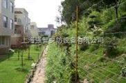 上海江桥小区电子围栏器材安装