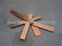 河北石家庄邯郸天津北京大港唐山电镀铜包钢扁钢供货快