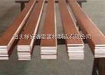 天津北京辽宁内蒙铜包钢扁线生产厂家及公司