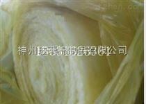 泉山区吊顶用玻璃丝棉卷毡价格2.5厘米玻璃丝棉卷毡