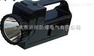 JIW5300手提式防爆探照灯 手提式防爆探照灯图片