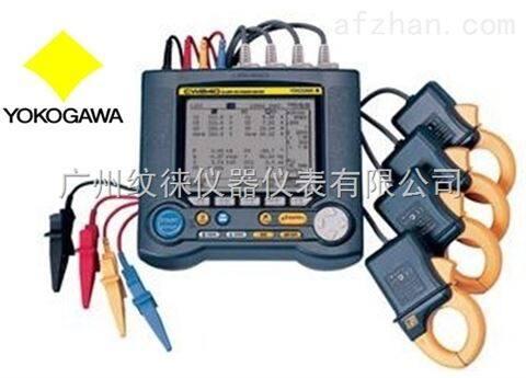 CW240-H/DA钳式功率计