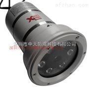 防爆监控器材防爆摄像机危险仓库专用红外定焦防爆摄像机